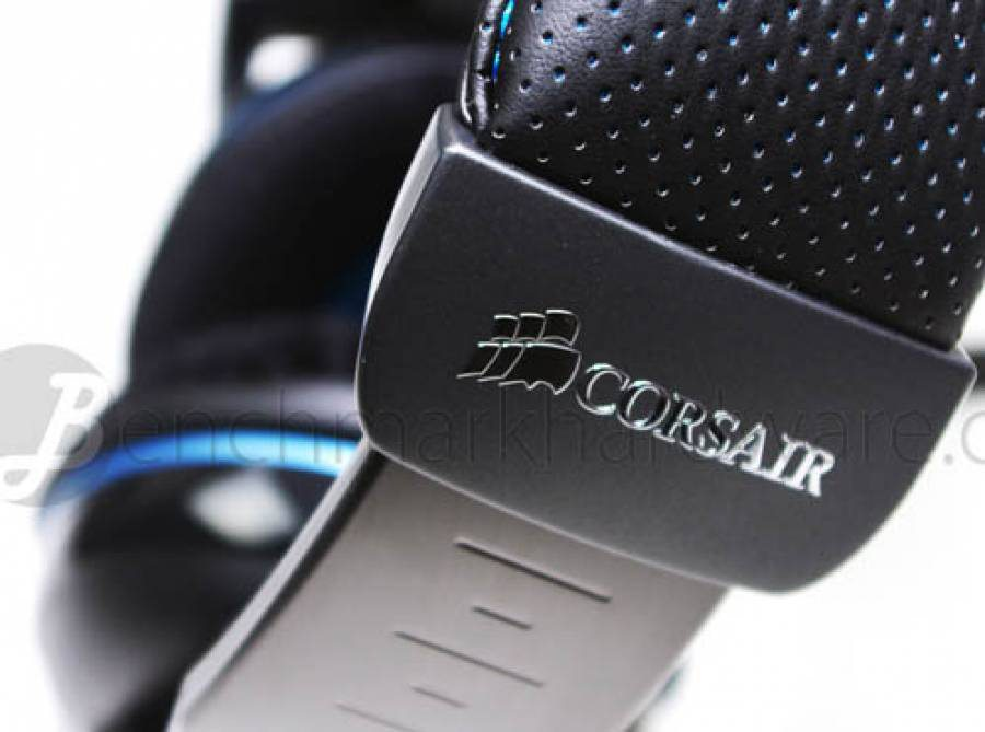Corsair Vengeance 2100 Dolby 7.1 Wireless – Review