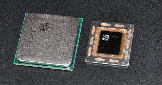 AMD rebaja precio de sus APUs por la proximidad a las compras navideñas
