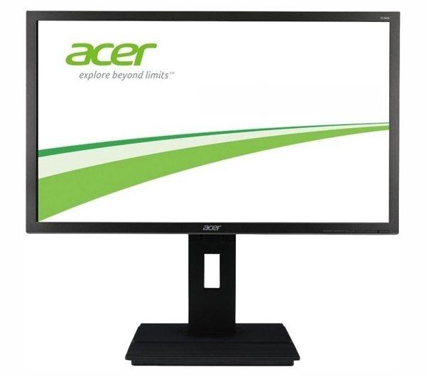 Acer incorpora un monitor 4k2k de 32 pulgadas en la serie especializada B6