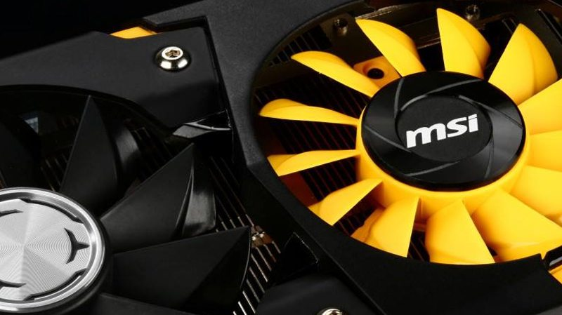 MSI Lightning GTX 980Ti y 990 ¿Doble núcleo y GM210?