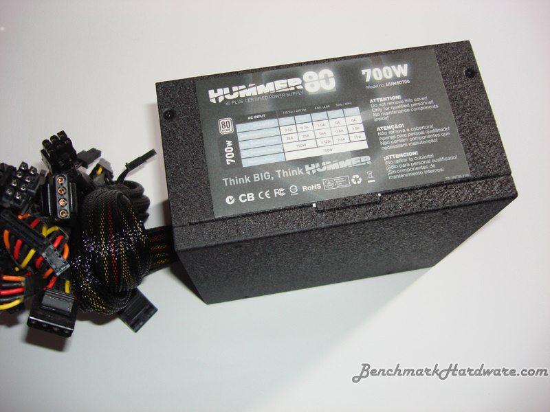 NOX Hummer 80