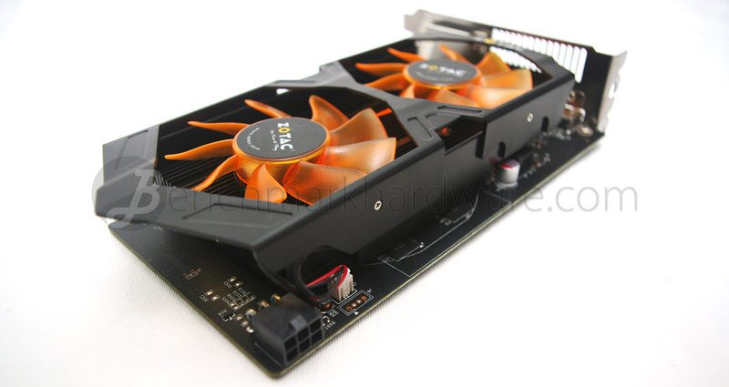 Zotac GTX 750 Ti – Review