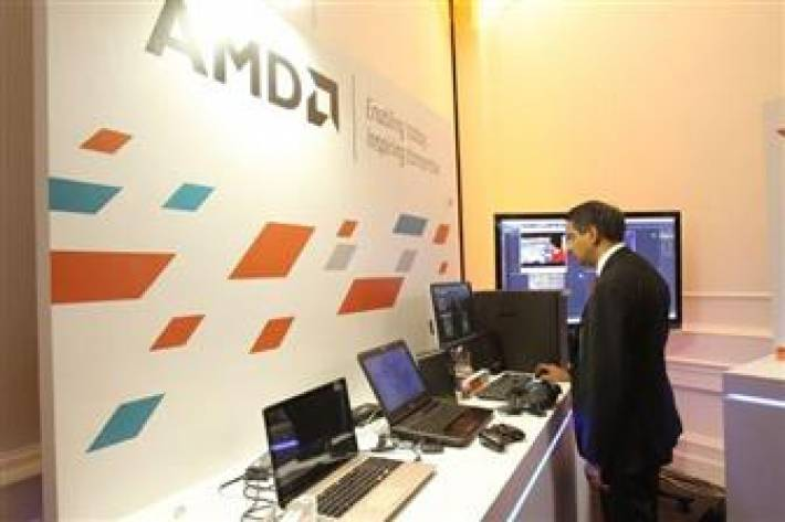 AMD prepara el lanzamiento de la próxima generación de APUs