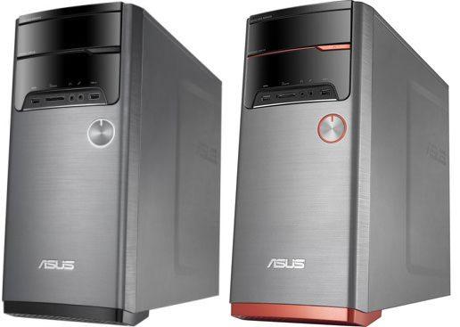 ASUS anuncia el ordenador multimedia de sobremesa M32