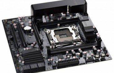 EVGA X99