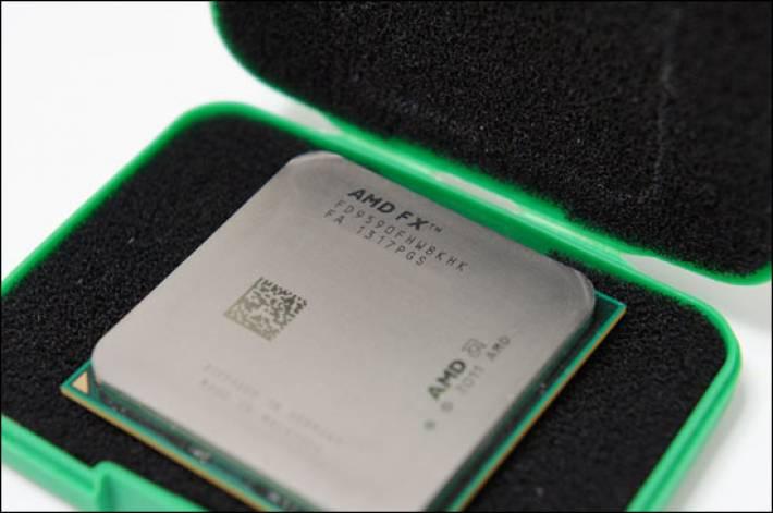AMD podría sacar nuevos procesadores FX y reducir el precio del FX-9590