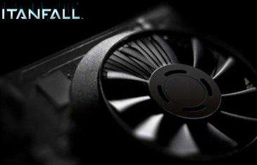 ¿Se puede jugar con una GTX750? | Titanfall