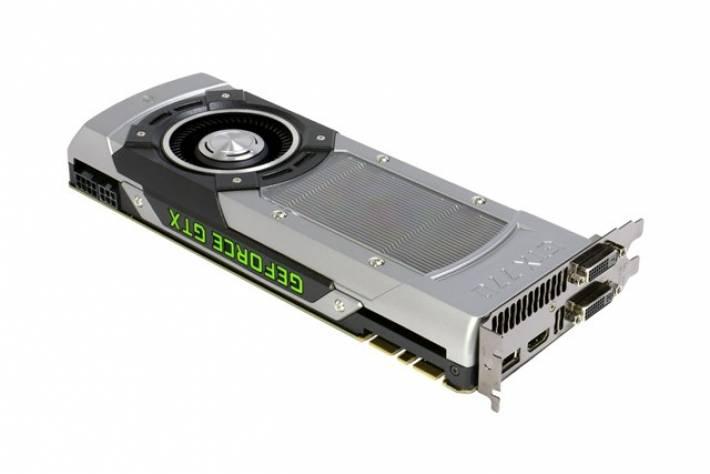 NVIDIA rebaja el precio de las GTX 770 para competir frente a las AMD R9 285