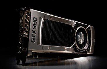 GTX 980 Unboxing