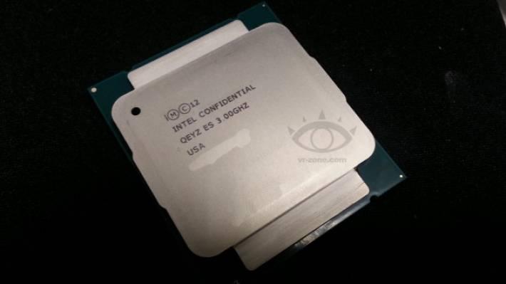 Se descubre la fecha oficial de los nuevos procesadores Intel Haswell-E