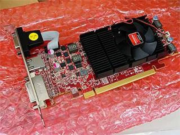 Se desvela las especificaciones de la AMD R7 250X-E, siendo una GPU de alta eficiencia energética