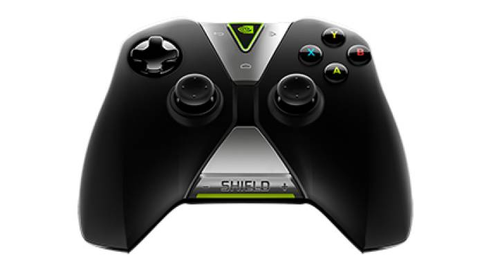 Controlador SHIELD en PC, GeForce 2.1.2