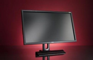 BenQ XL2720Z Monitor Gaming