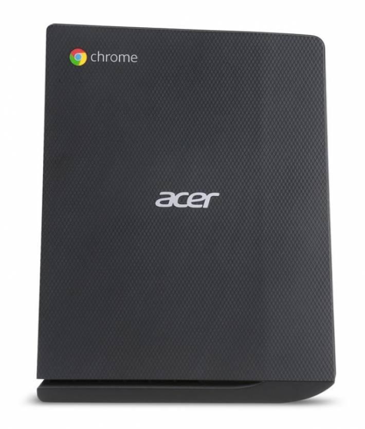 ACER lanza su nueva serie de Chromebox, los ACER CXI Series