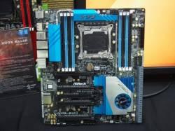 Se desvelan los primeros datos de las nuevas placas base de Asrock con chipset X99