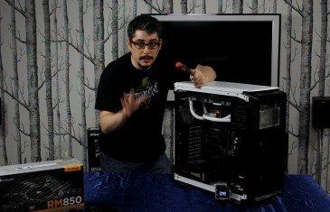 Como montar ordenador Cap4