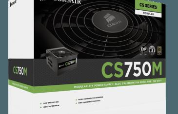 Corsair CS750M