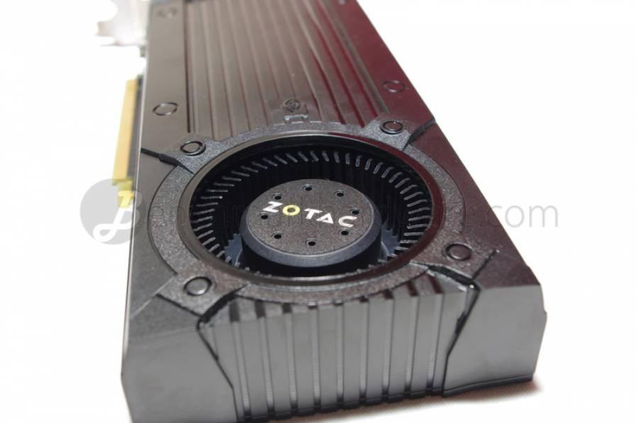 Zotac GeForce GTX 760 – Review