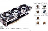 Inno3D iChill GTX 780 Ti HerculeZ X3 Ultra – Batman AO Benchmark