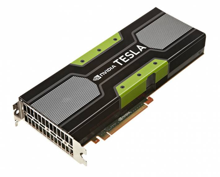 NVIDIA estaría preparando una nueva tarjeta con dos núcleos, Tesla K80
