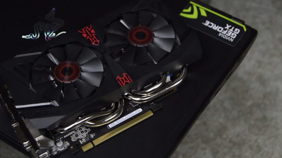 review GTX 960
