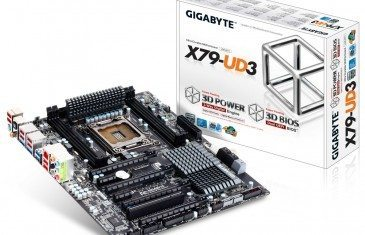 Gigabyte X79-UD3 - Review