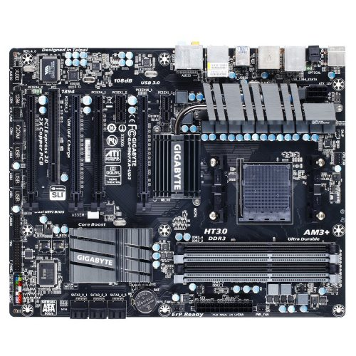 Gigabyte GA990FXA UD3