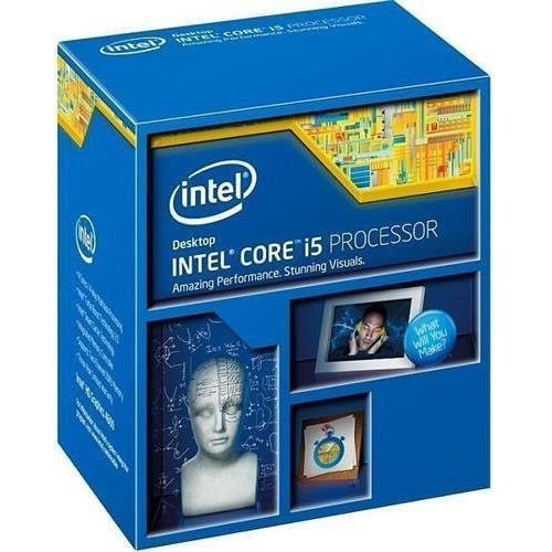 Intel i5 4590