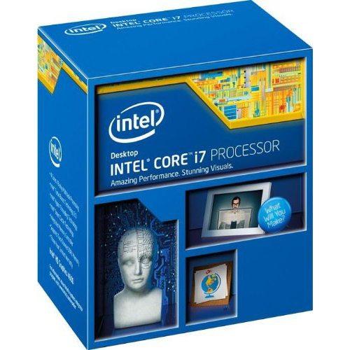 Intel i7 4790