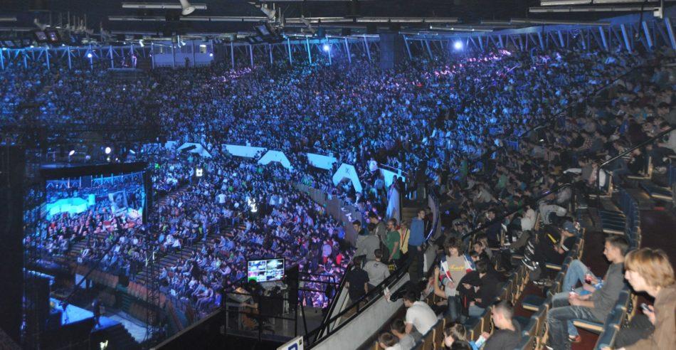 La novena temporada de Intel® Extreme Masters (IEM) llega a su fin en Polonia