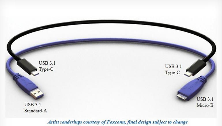 ASUS anuncia las soluciones USB 3.1 más rápidas, potentes y completas del mercado