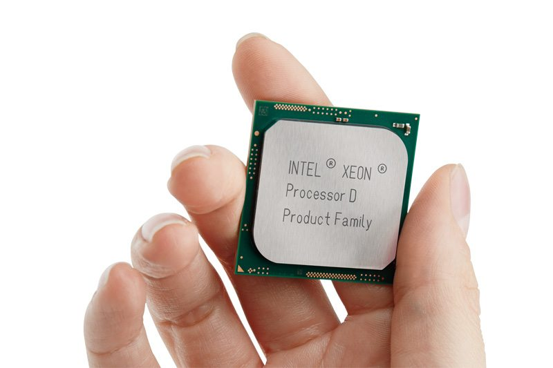 Intel dota a sus SoC del rendimiento y la inteligencia de sus procesadores Xeon, con sus miras puestas en nuevas oportunidades de crecimiento
