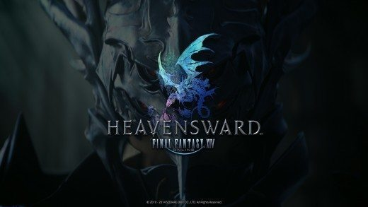 Benchmark Final Fantasy XIV: Heavensward