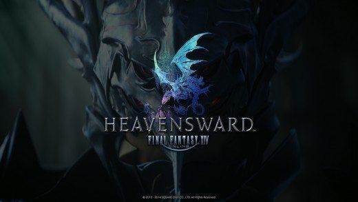 Benchmark Final Fantasy XIV: Heavensward