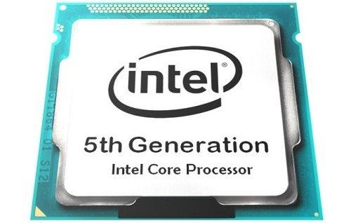 GIGABYTE anuncia soporte para la 5º Generación de procesadores Intel® Core