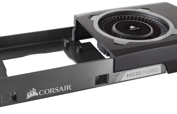 Corsair HG10 N980