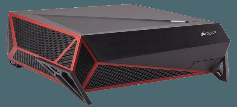 Computex 2015: Corsair muestra sus novedades y saca su Bulldog a pasear