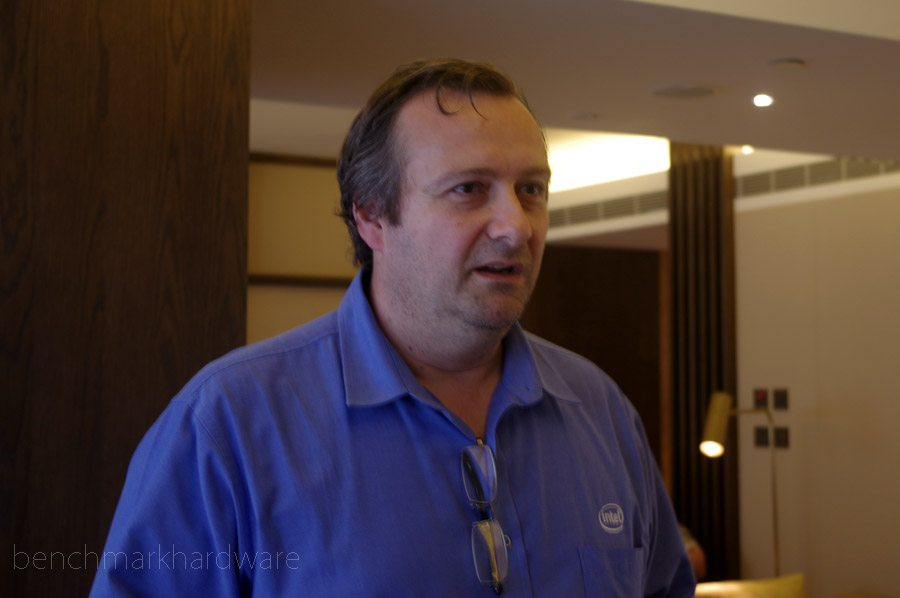 Computex 2015: Intel apuesta por Broadwell pero admite limitaciones