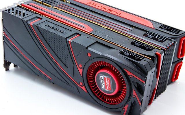 Filtradas las especificaciones de la AMD R9 370X