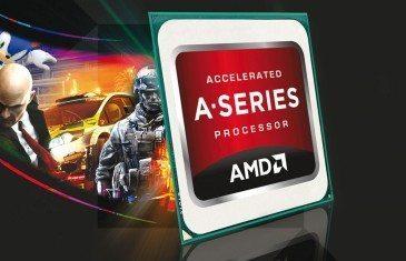 AMD, a por los exaFLOPS con 32 núcleos APU y 32GB de memoria - Benchmarkhardware 1