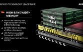 AMD empezó con el desarrollo de HBM hace una década