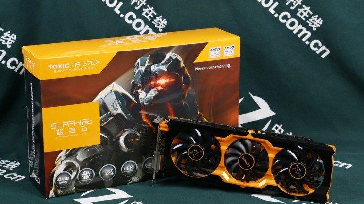 AMD lanza la Radeon R9 370x - benchmarkhardware 1