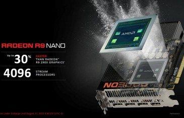 AMD podría lanzar la R9 Nano a 650 dólares - benchmarkhardware