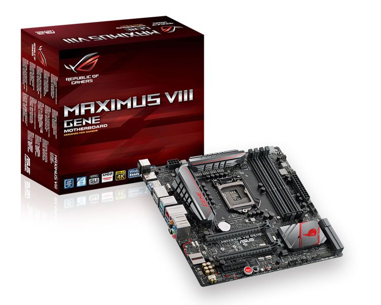 ASUS presenta sus placas base z170 - benchmarkhardware 4