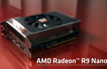 Benchmarks de la AMD R9 Nano revelados - benchmarkhardware