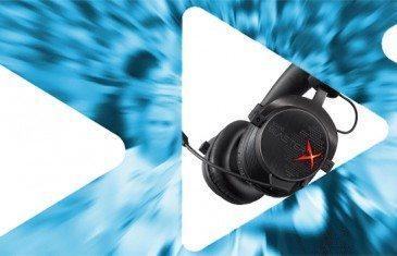 Creative presenta sus nuevos productos de la serie Sound Blaster
