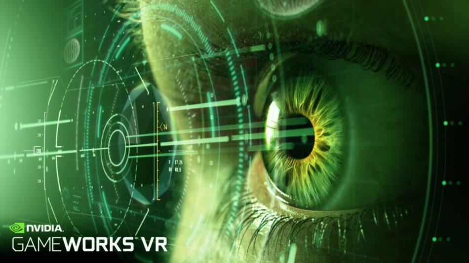 Disponible el kit de desarrollo de software GameWorks VR