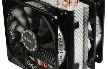 Enermax lanza los disipadores ETS-T40F - benchmarkhardware