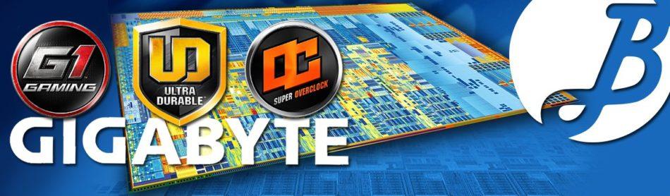 GIGABYTE presenta las placas base de la serie 100