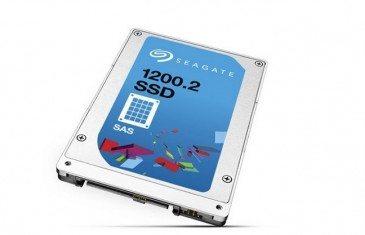 La Alianza Seagate-Micron anuncia el 1.200,2 SAS 12G SSD - benchmarkhardware
